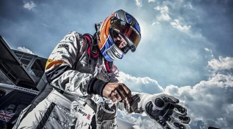 Morgan Rings in success in Austria